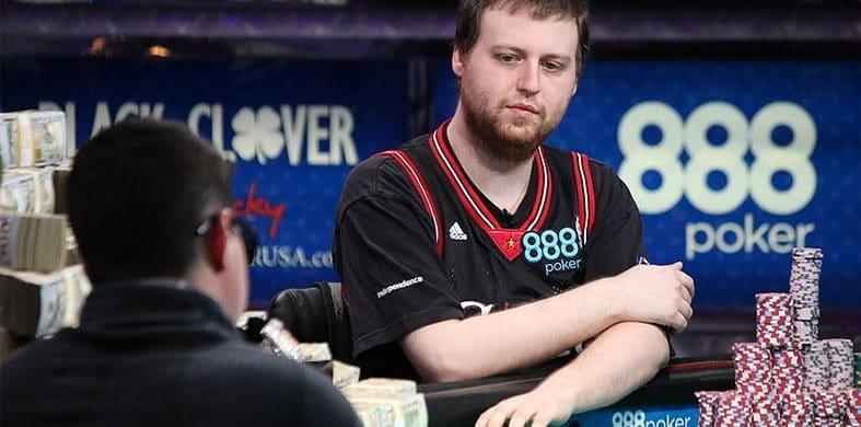 Professional Gamblers -125153