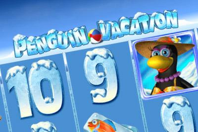 Penguin Vacation -204888