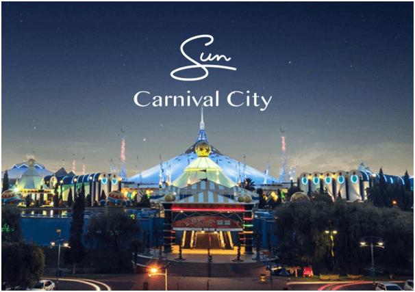 Casino City in -368856