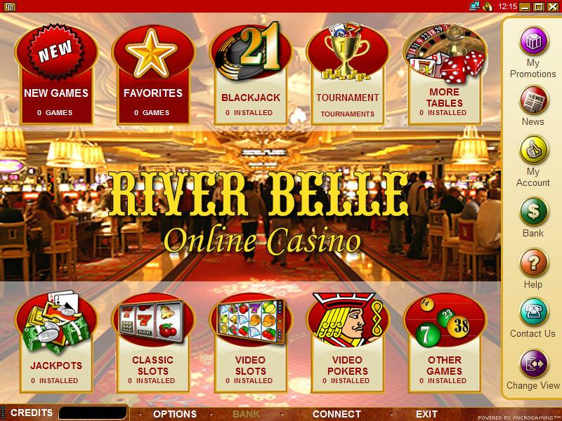 Casino Etiquette -86270