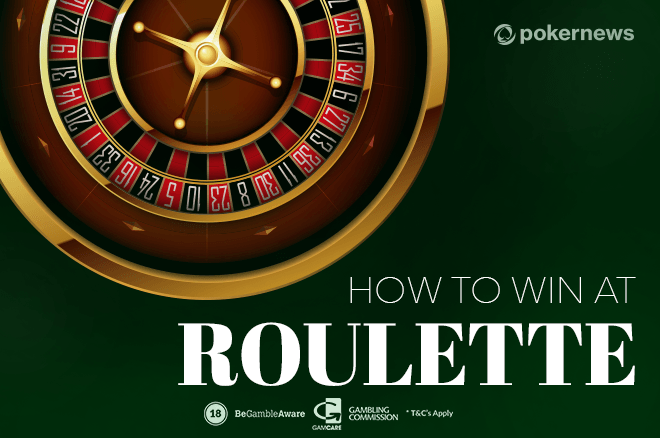 Roulette Strategy -49692