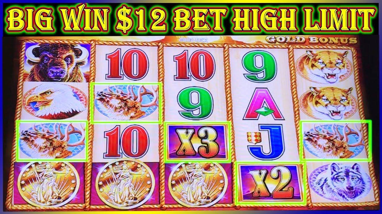 High Limit Slots -620050