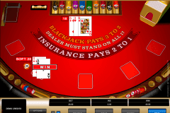 European Blackjack Online -505282