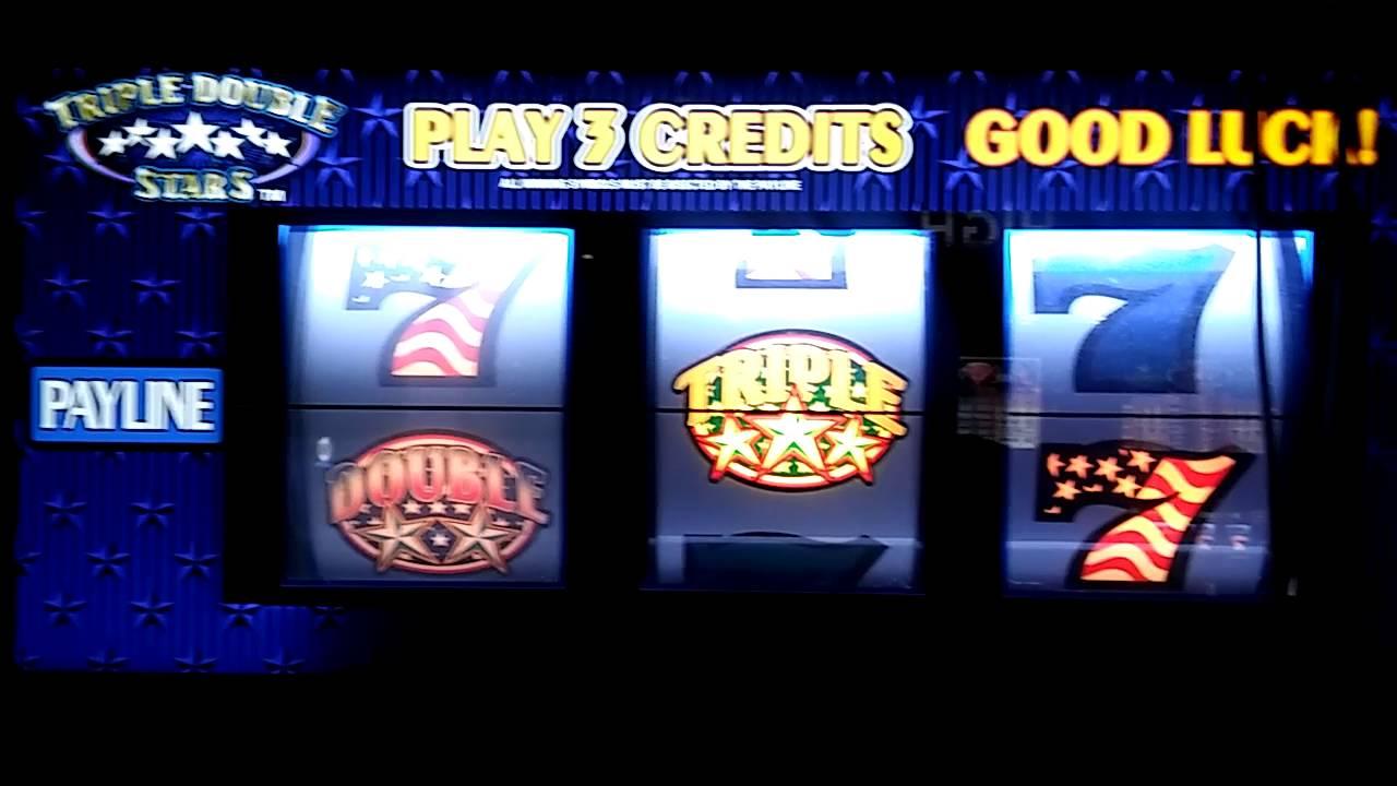 What Slot -555744