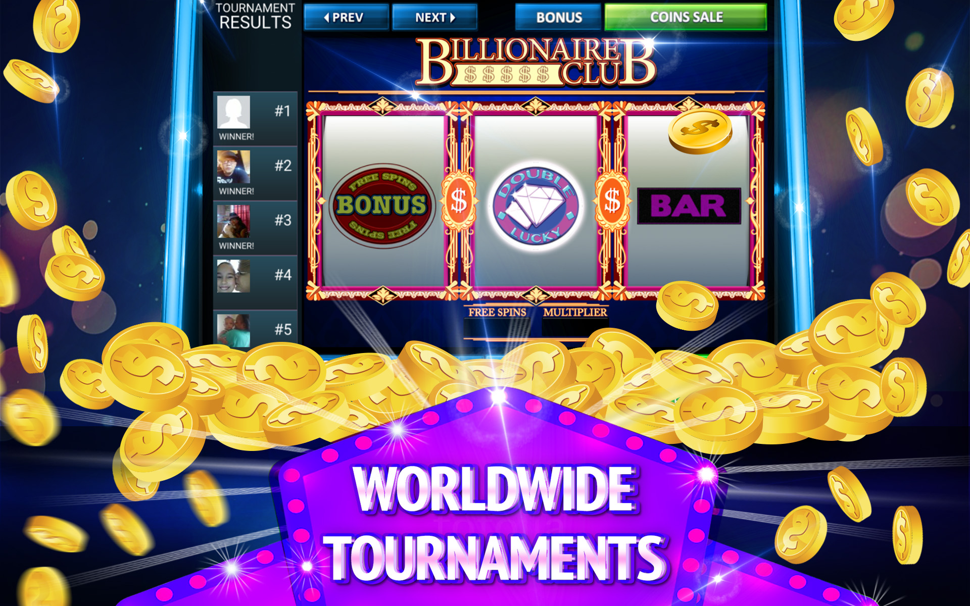 Cheapest Slots -670101