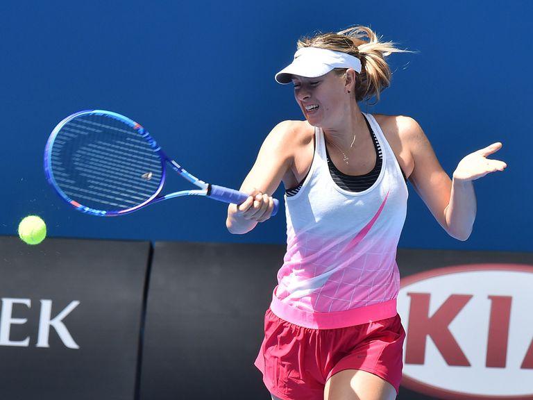 Australian Open -993314