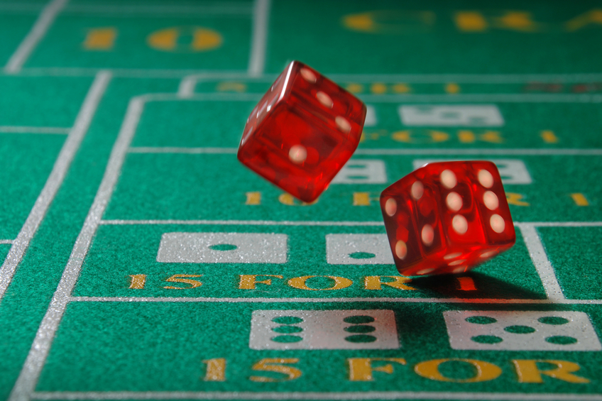 Types of Casino -332482