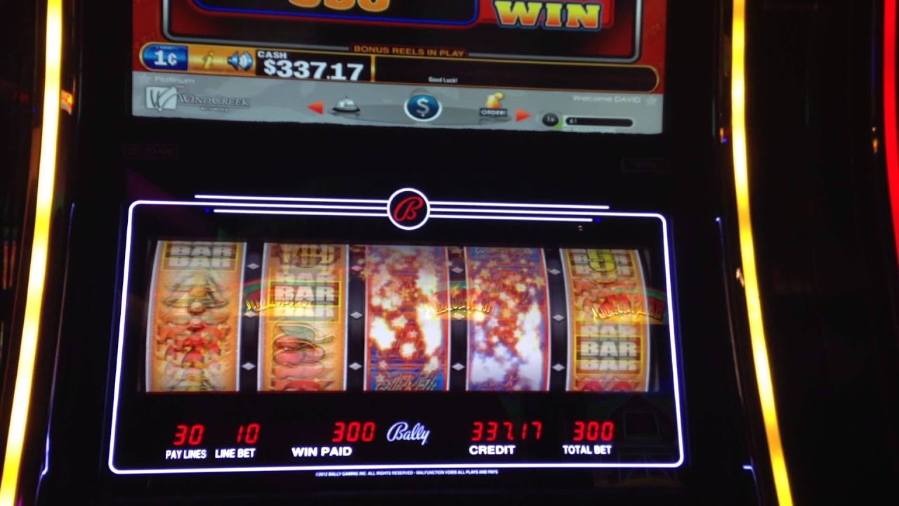 Quick Hits Slot -518285