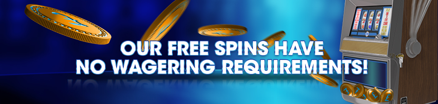Free Spins Wagering -934646