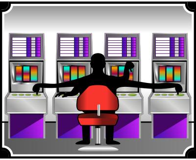 Casino Valuation -893143