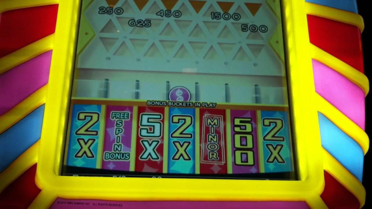 Slot Machine Bet -720029