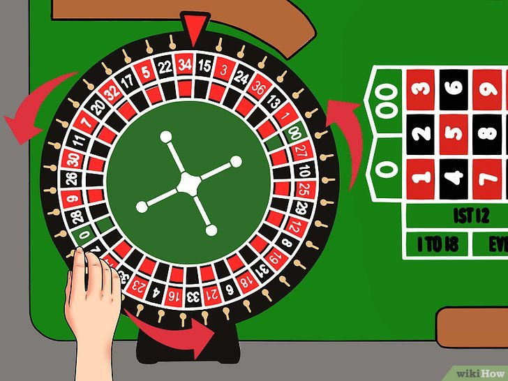 Roulette Strategy to -915642
