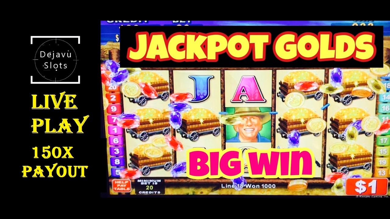 High Limit Slots -118190