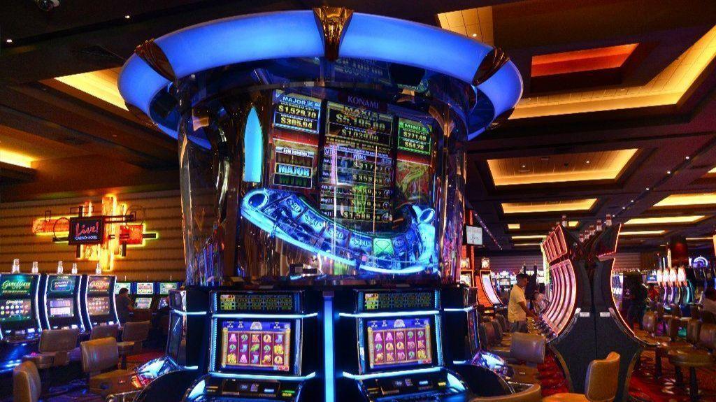 Casino Simulator Bet -610908