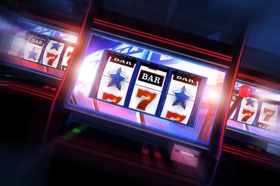 The Matrix Slot -372234
