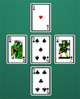 Poker Game Example -815363