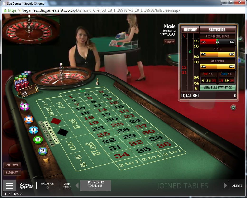 Live Dealer -49311