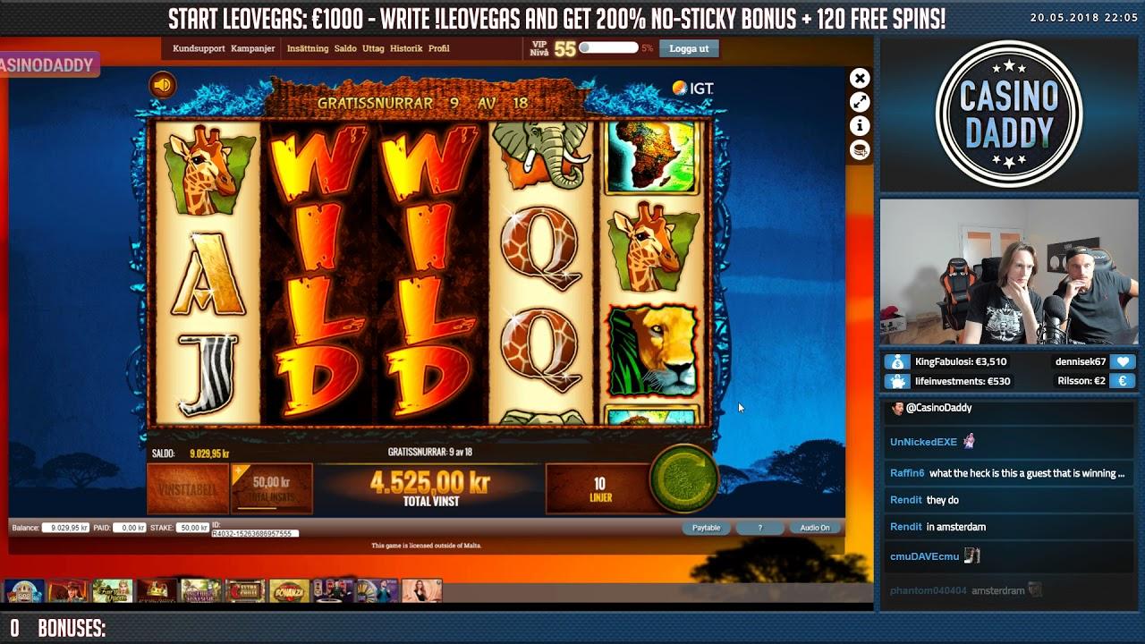 Youtube Casino Slots -788277