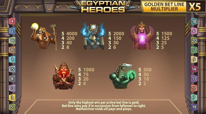 Hook Heroes Slot -496035
