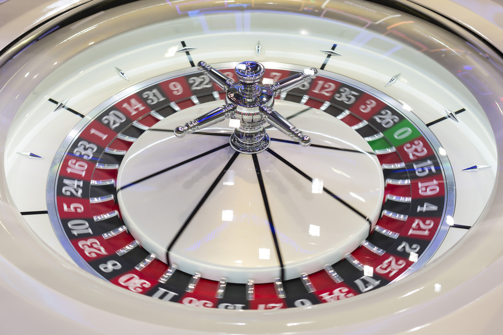 Best Online Roulette -511050