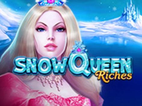 Snow Queen Riches -162641