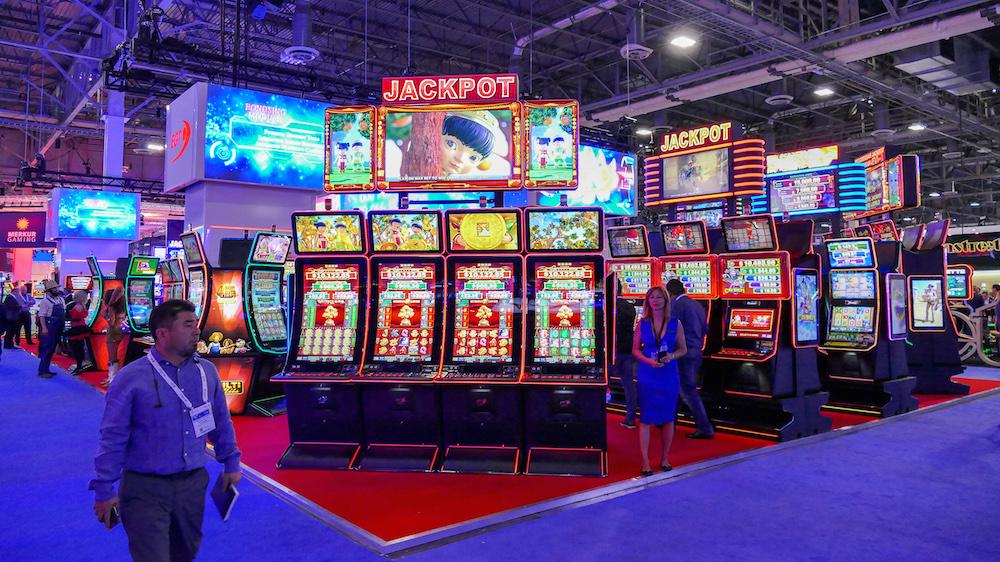 Jackpot Winners -831171