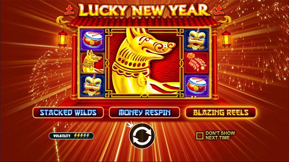 Lucky New -410489