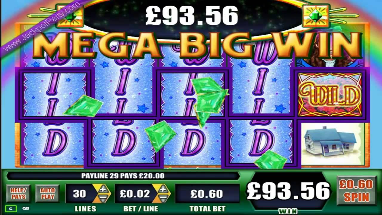 Online Jackpot Winners -24553