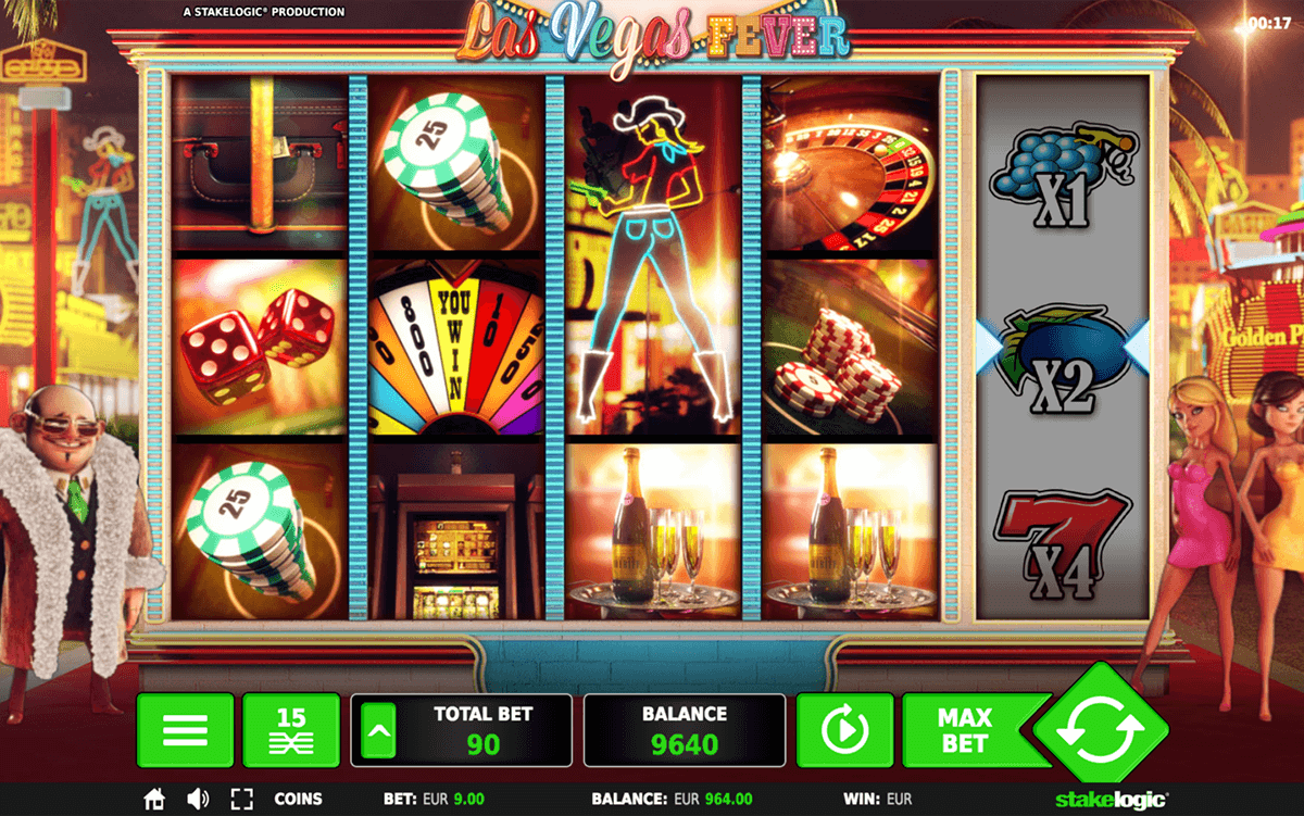Video Slots With -533136