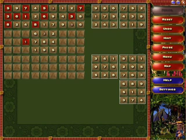 Sudoku Classic -529621
