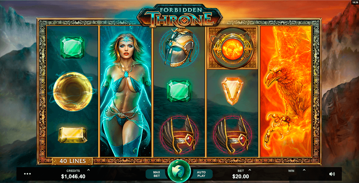 Microgaming Slots Review -593015