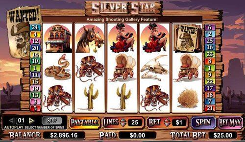 Si Ling Slot -358663