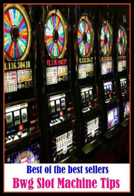 Slot Machine Odds -883614