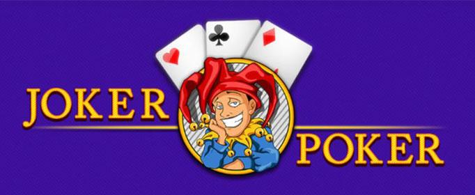 Joker Strategy -536589