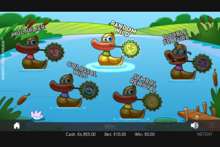Scruffy Duck Slot -171602