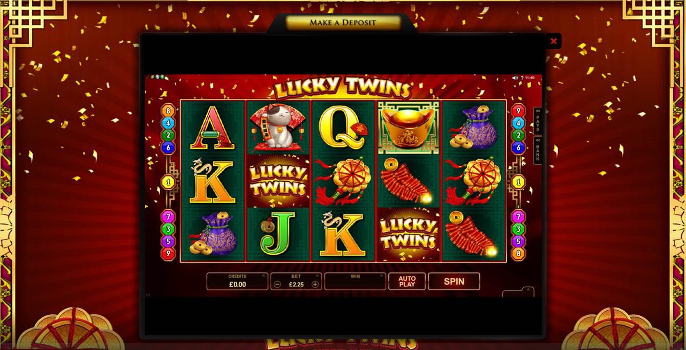 Welcome Bonus Casino -398225