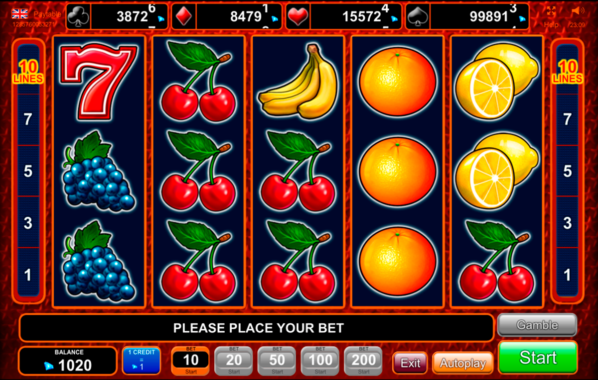 Slot Cash Tournament -923203