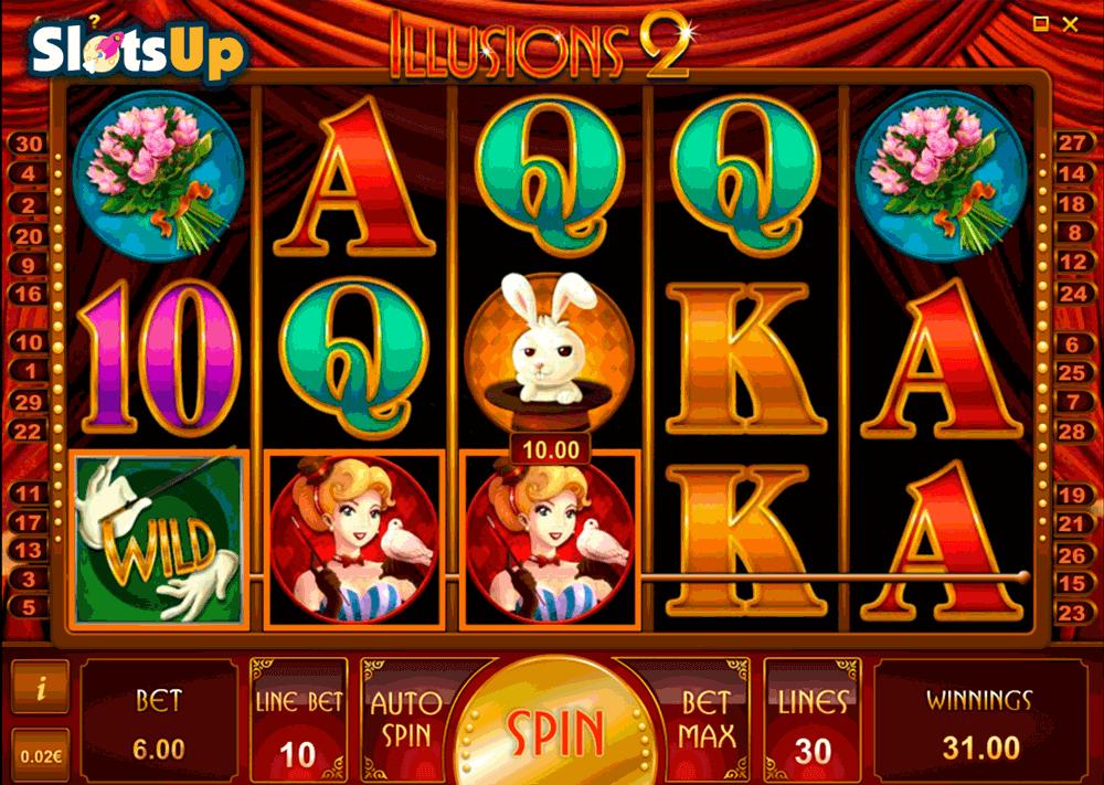 Casino Slot Machine -669868