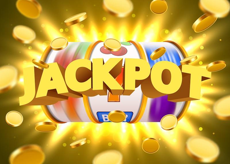 Jackpot Giant -98451