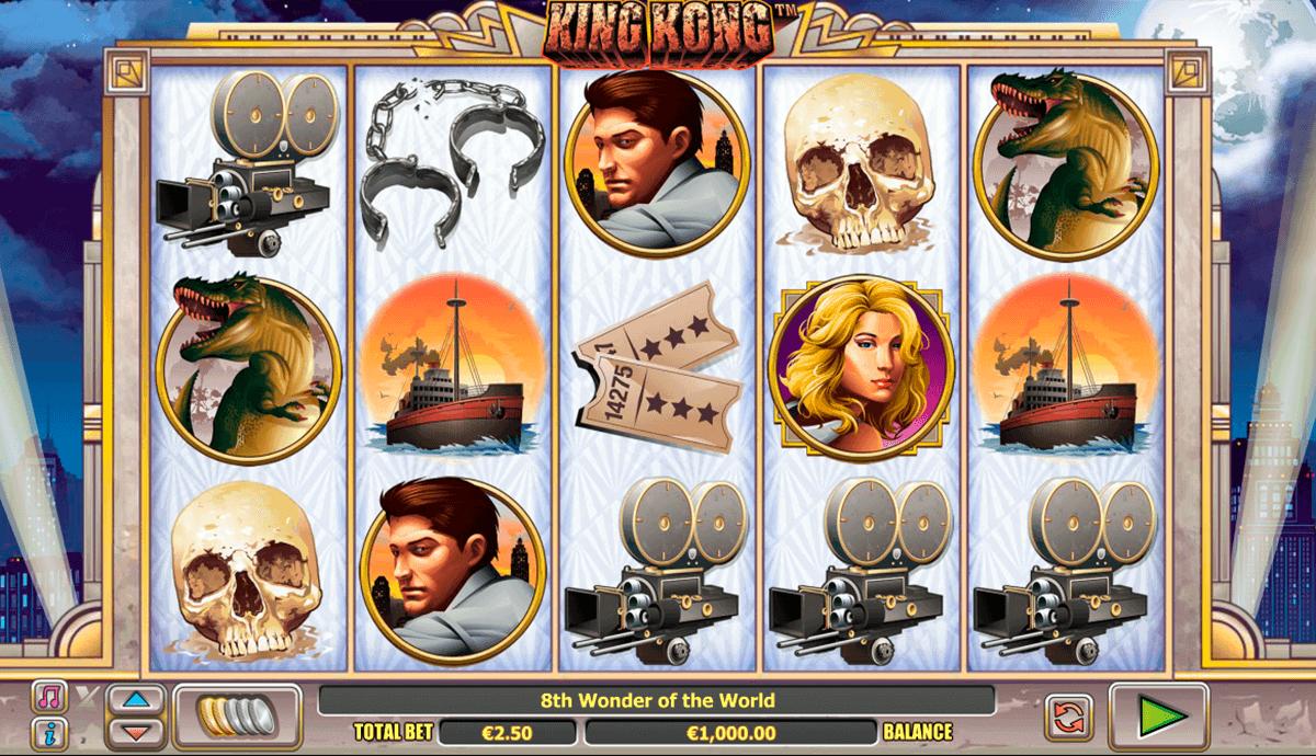King Kong Slot -269562