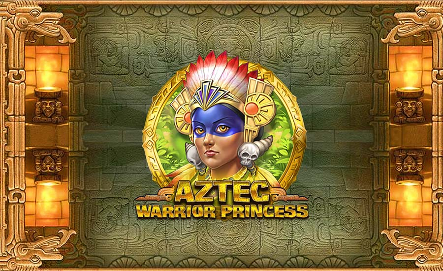 Aztec Princess -590088