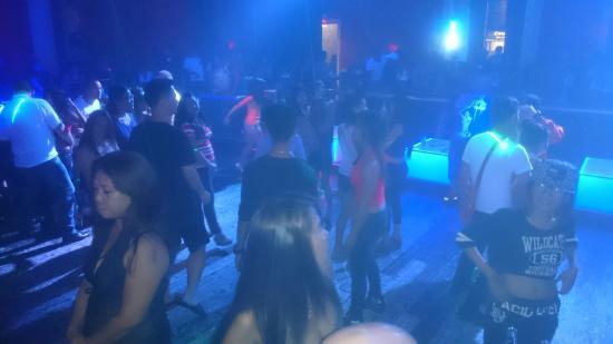 High Society Club -924268