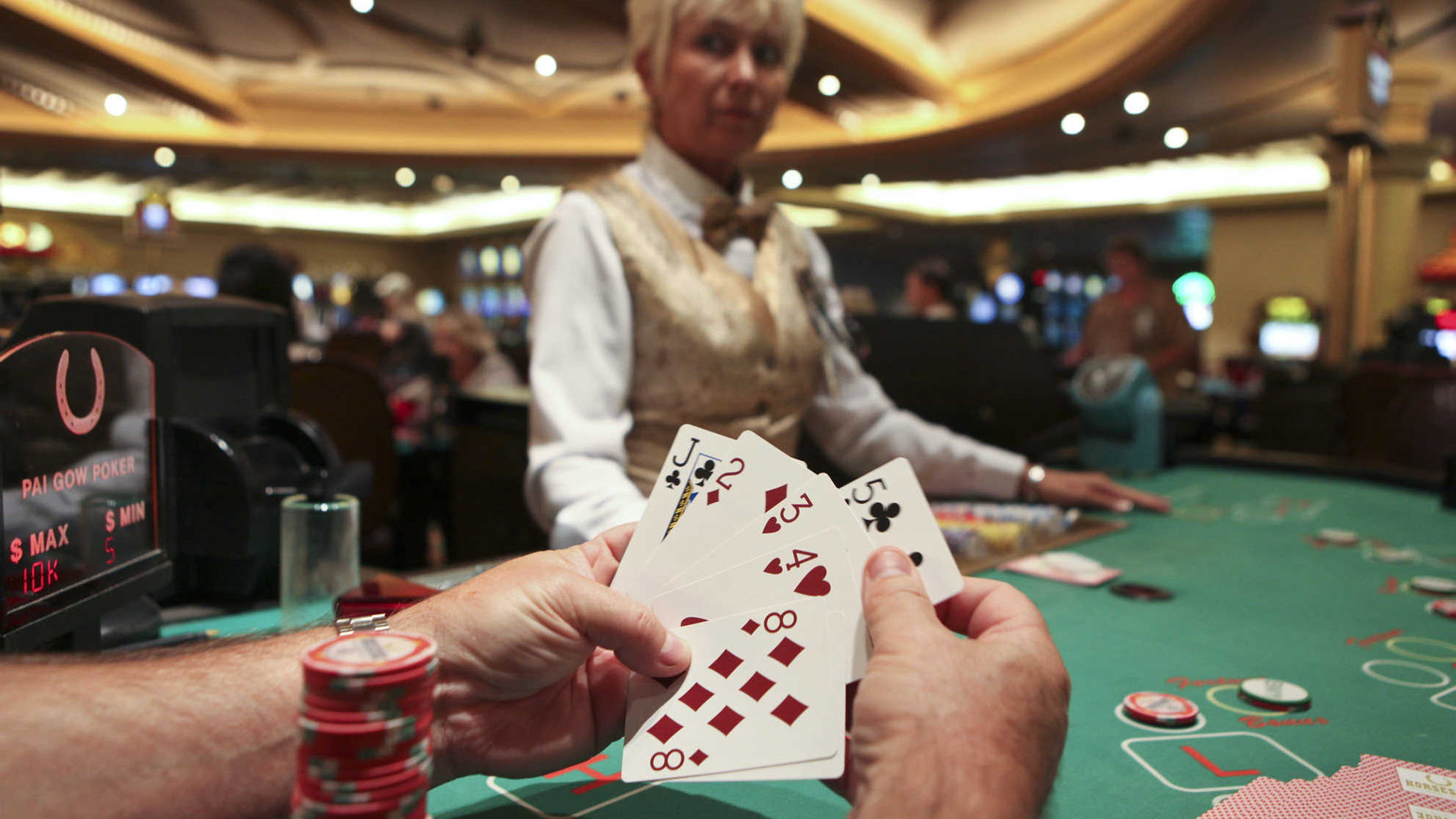 Gambling Education -337930