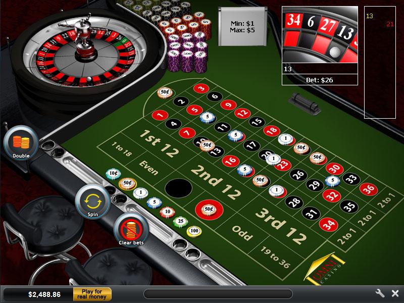 Tips on Gamble -687117