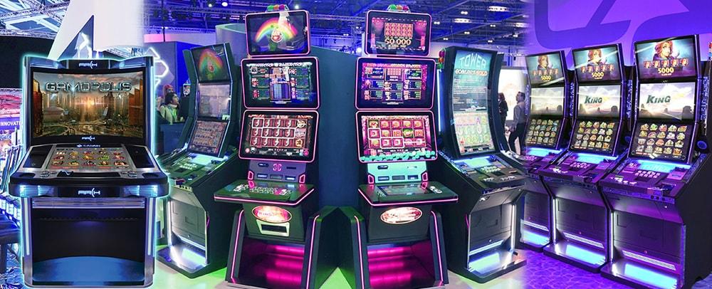 Cinerama Slot -893458