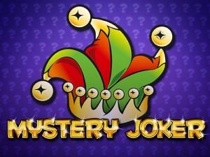 Mystery Joker -941444