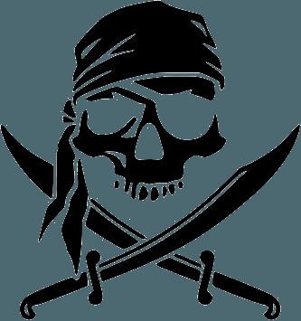 Jolly Roger Slot -395037