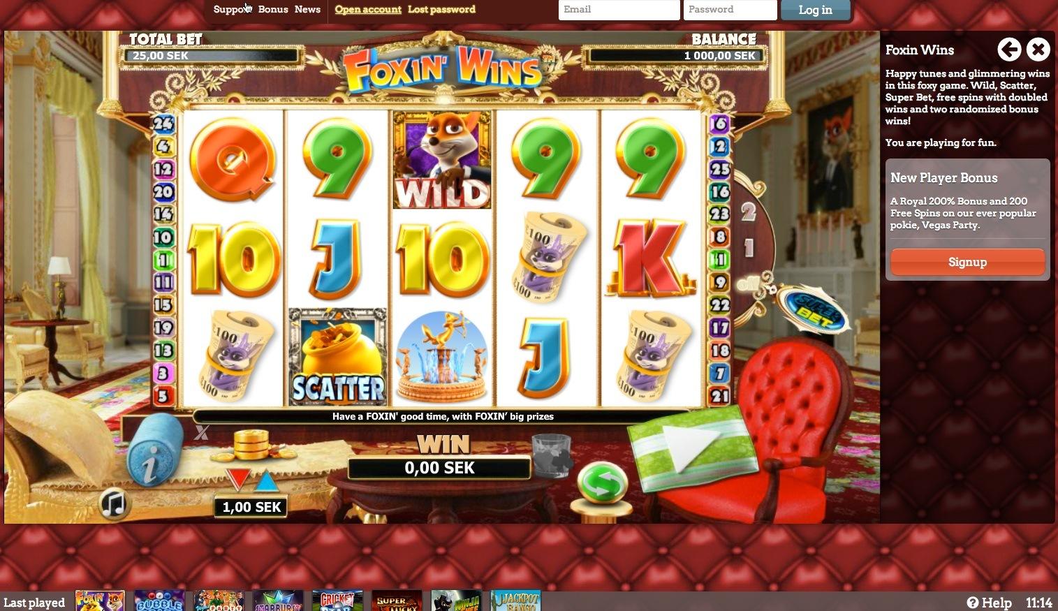 Free Casino Bonus -483131