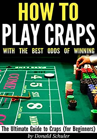 Best Craps Strategy -238314
