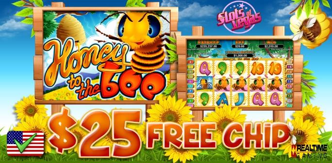 Vegas Slots Online -832647